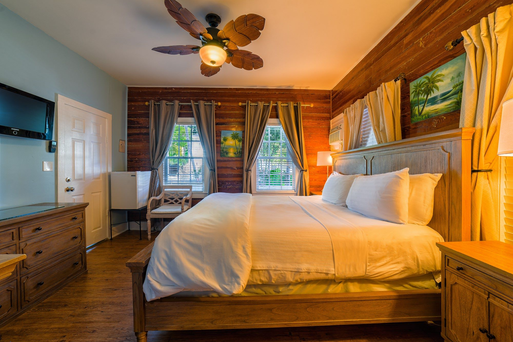 Image of Our Key West Deluxe Room with Porch
