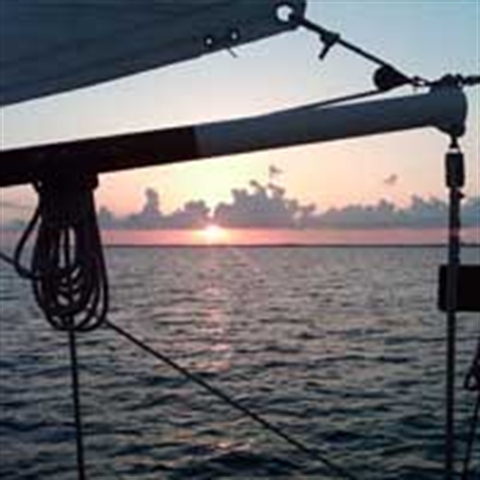 Our Key West Sailing Package