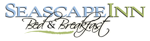 Seascape Inn Logo
